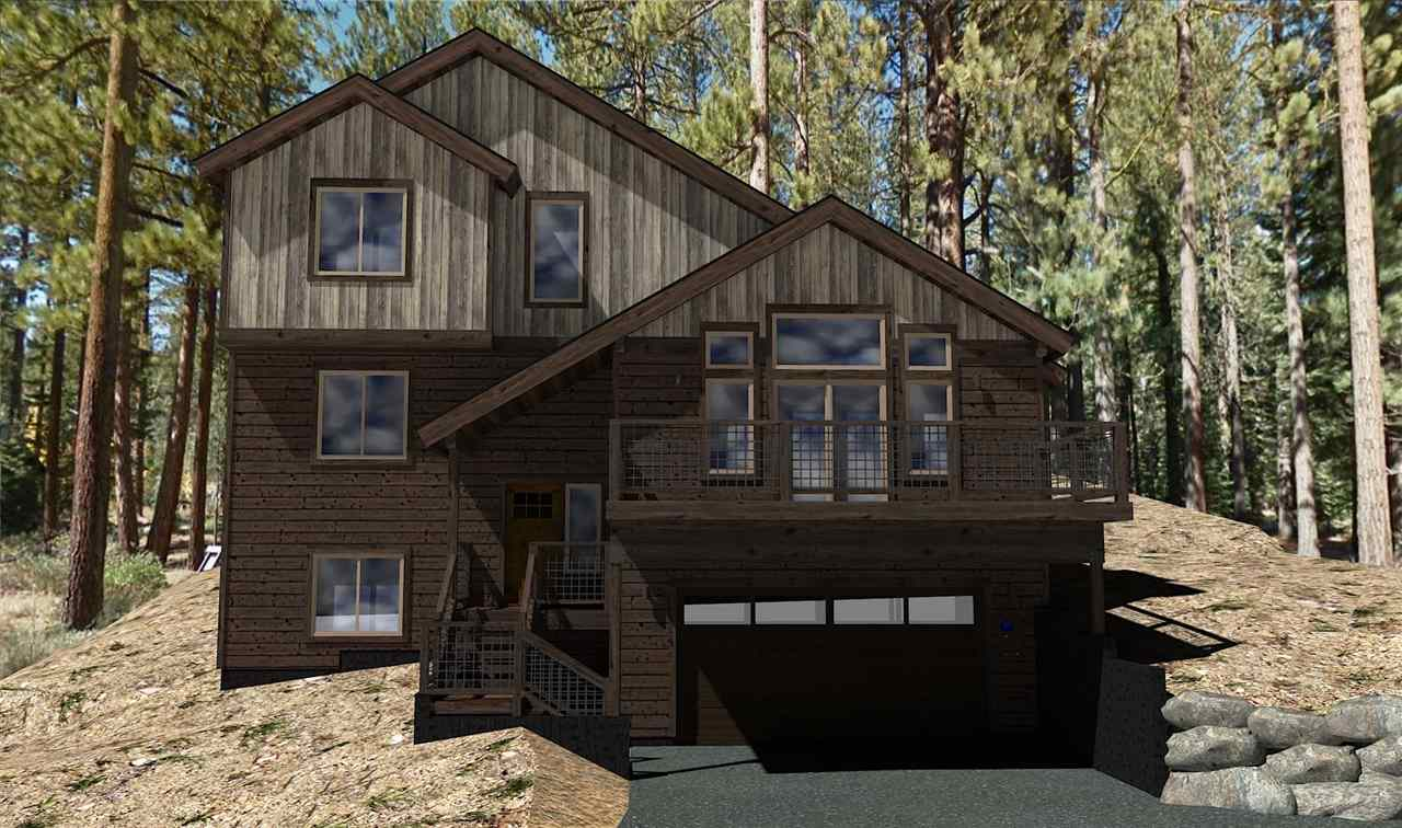 Image for 13535 Pathway Avenue, Truckee, CA 96161