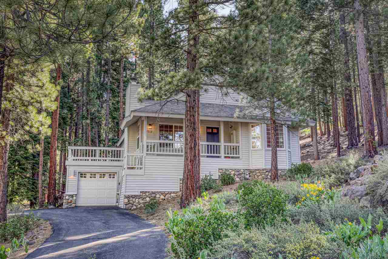 Image for 316 Skidder Trail, Truckee, CA 96161