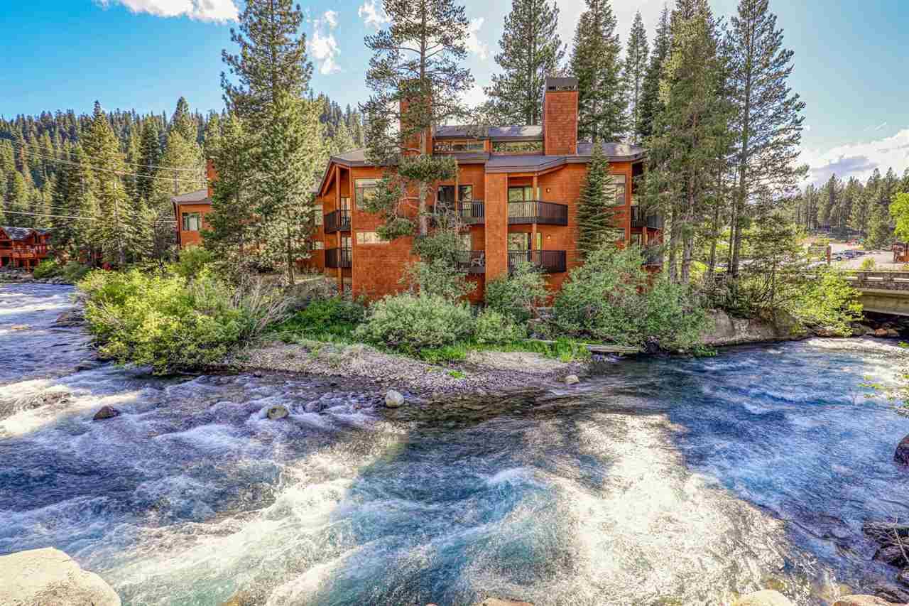 Image for 135 Alpine Meadows Road, Alpine Meadows, CA 96146-9857