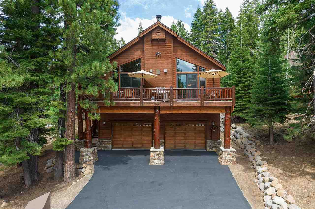 Image for 12043 Brookstone Drive, Truckee, CA 96161