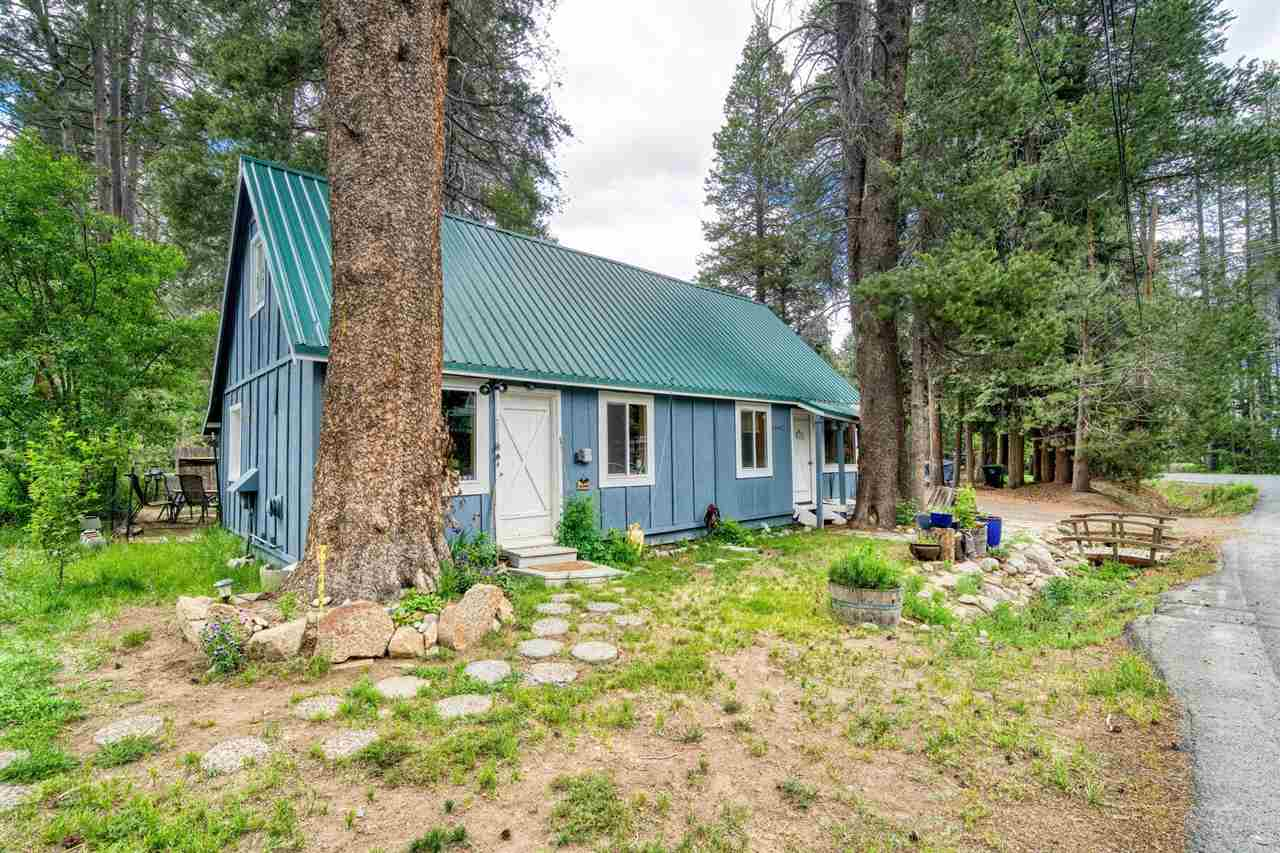 Image for 15873 South Shore Drive, Truckee, CA 96161