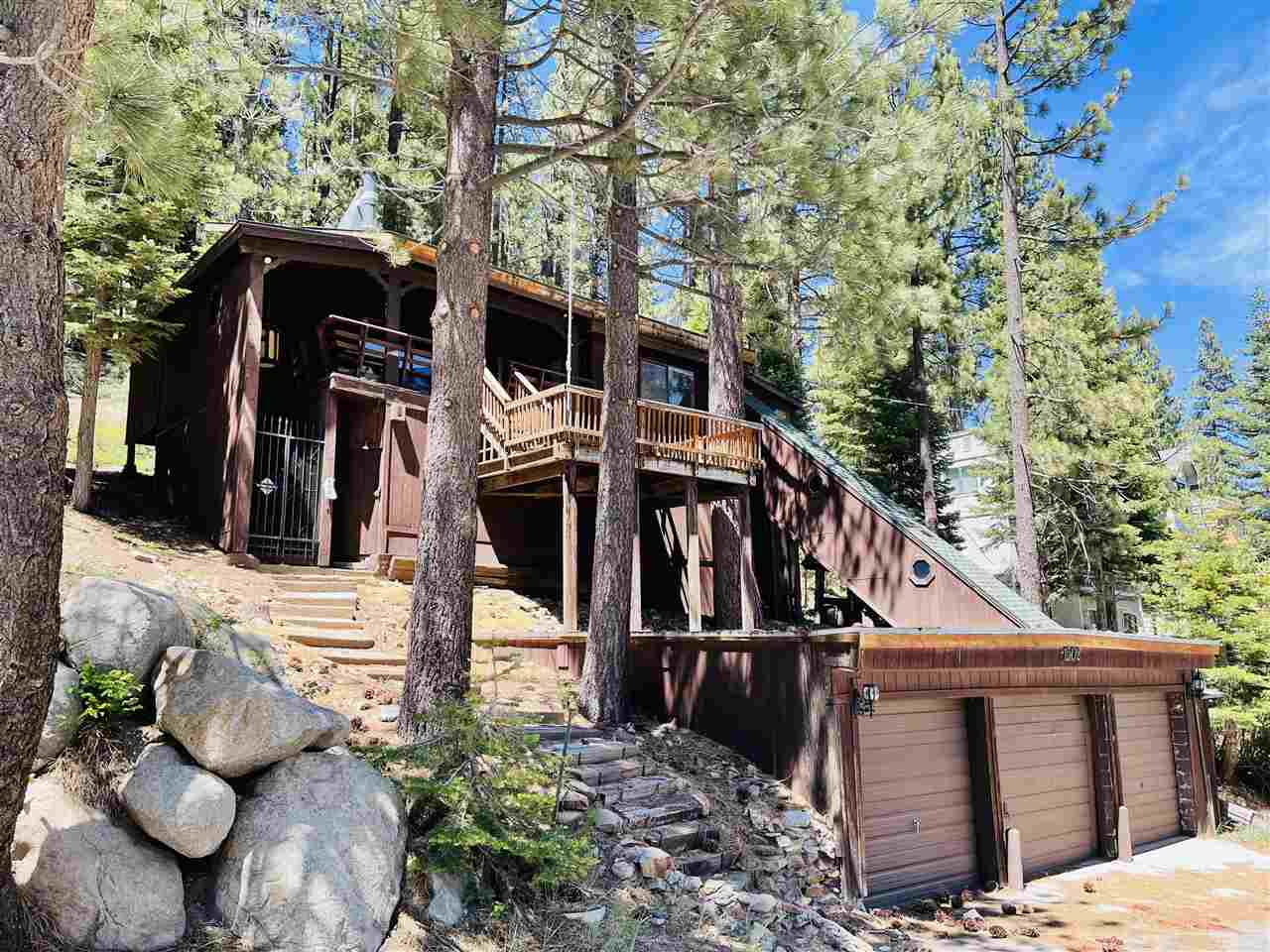 Image for 1502 Sandy Way, Olympic Valley, CA 96146-0000