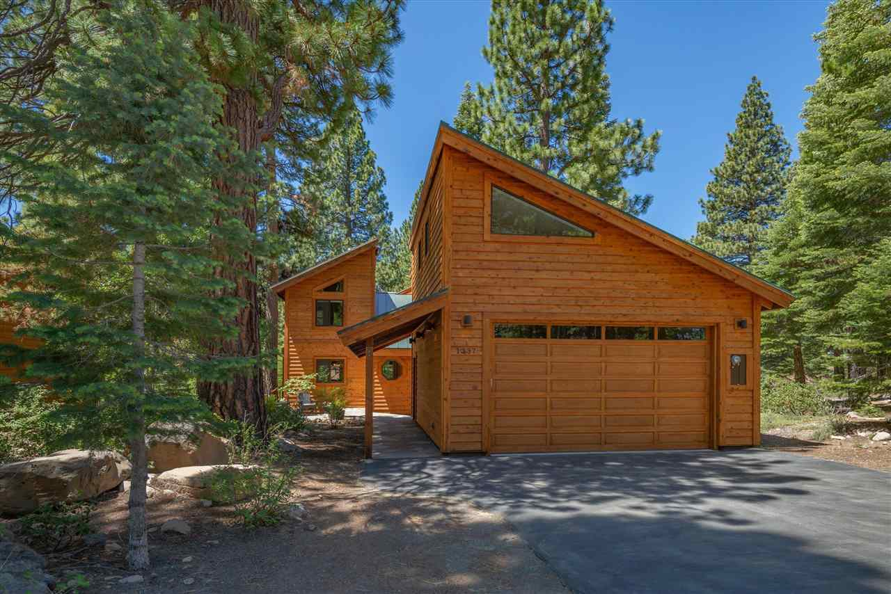 Image for 1337 Indian Hills, Truckee, CA 96161