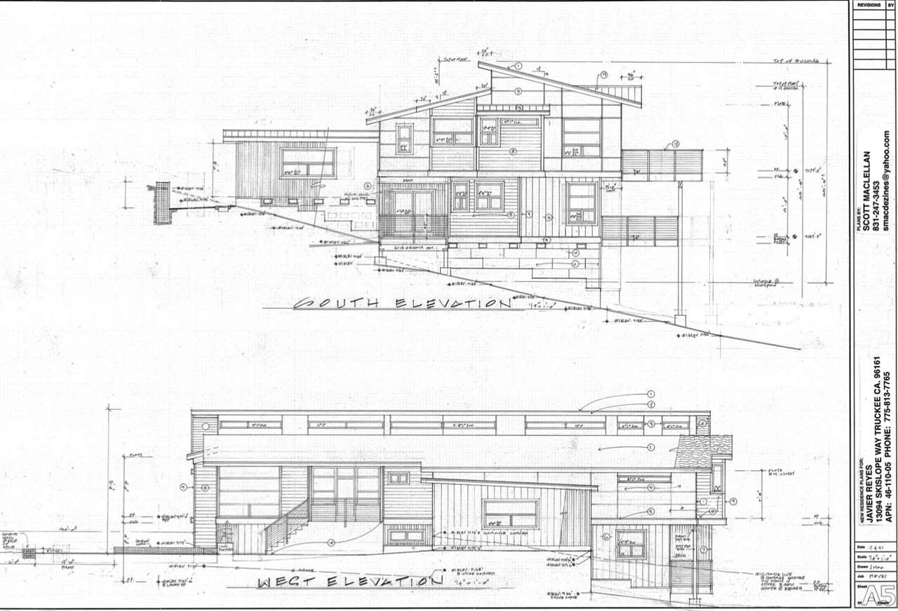 Image for 13094 Skislope Way, Truckee, CA 96161
