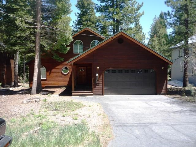 Image for 14675 Tyrol Road, Truckee, CA 96161