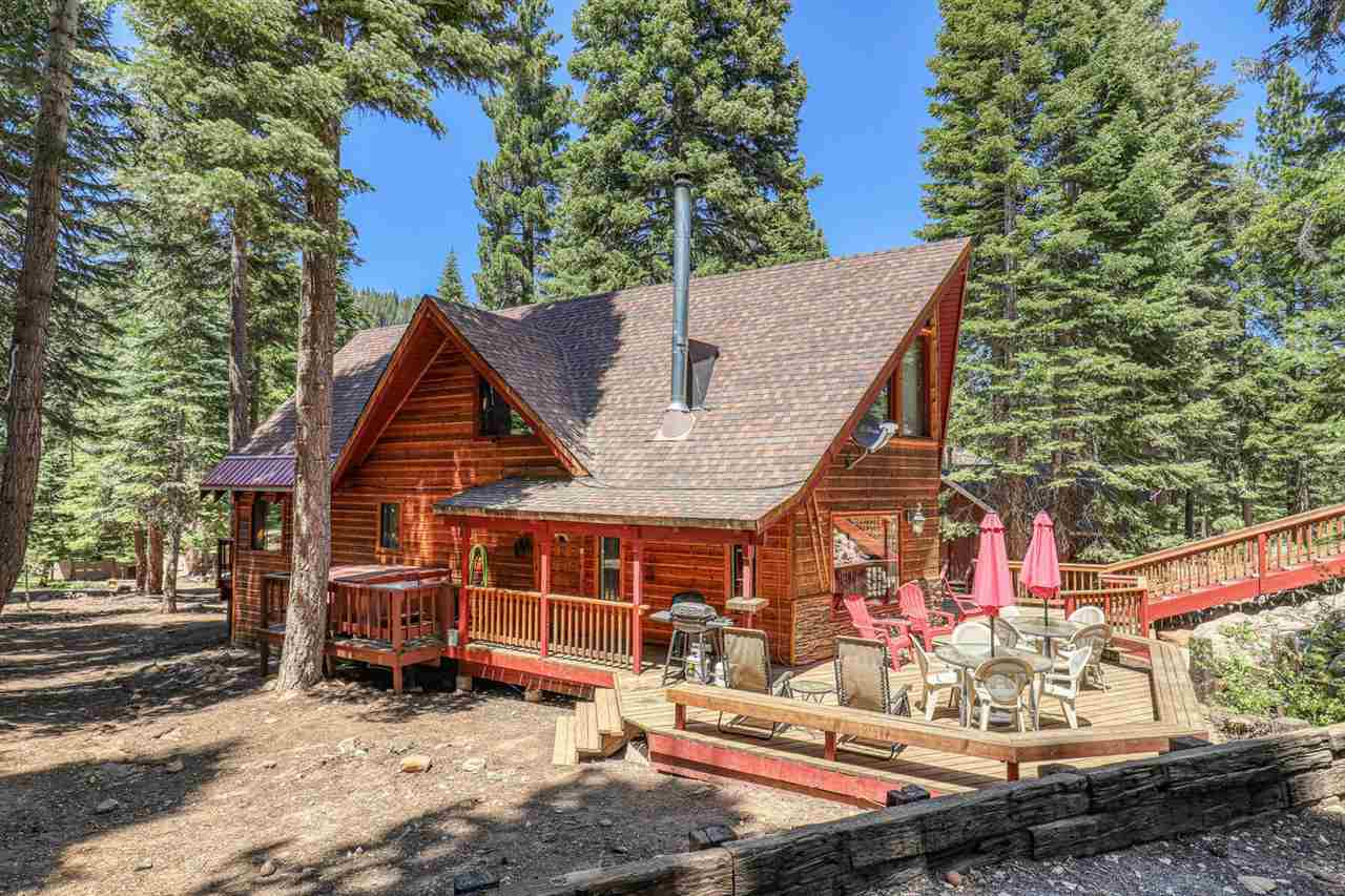Image for 1208 Lords Way, Tahoe Vista, CA 96148