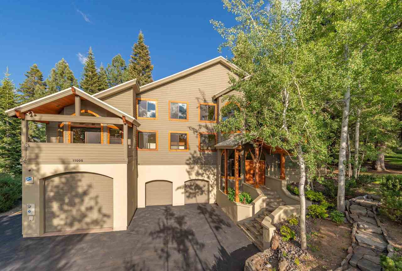 Image for 11005 K T Court, Truckee, CA 90161