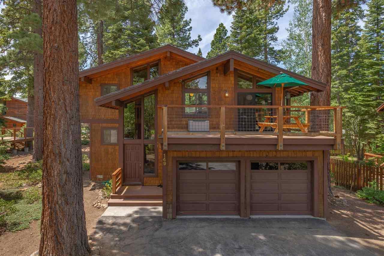 Image for 149 Roundridge Road, Tahoe City, CA 96145