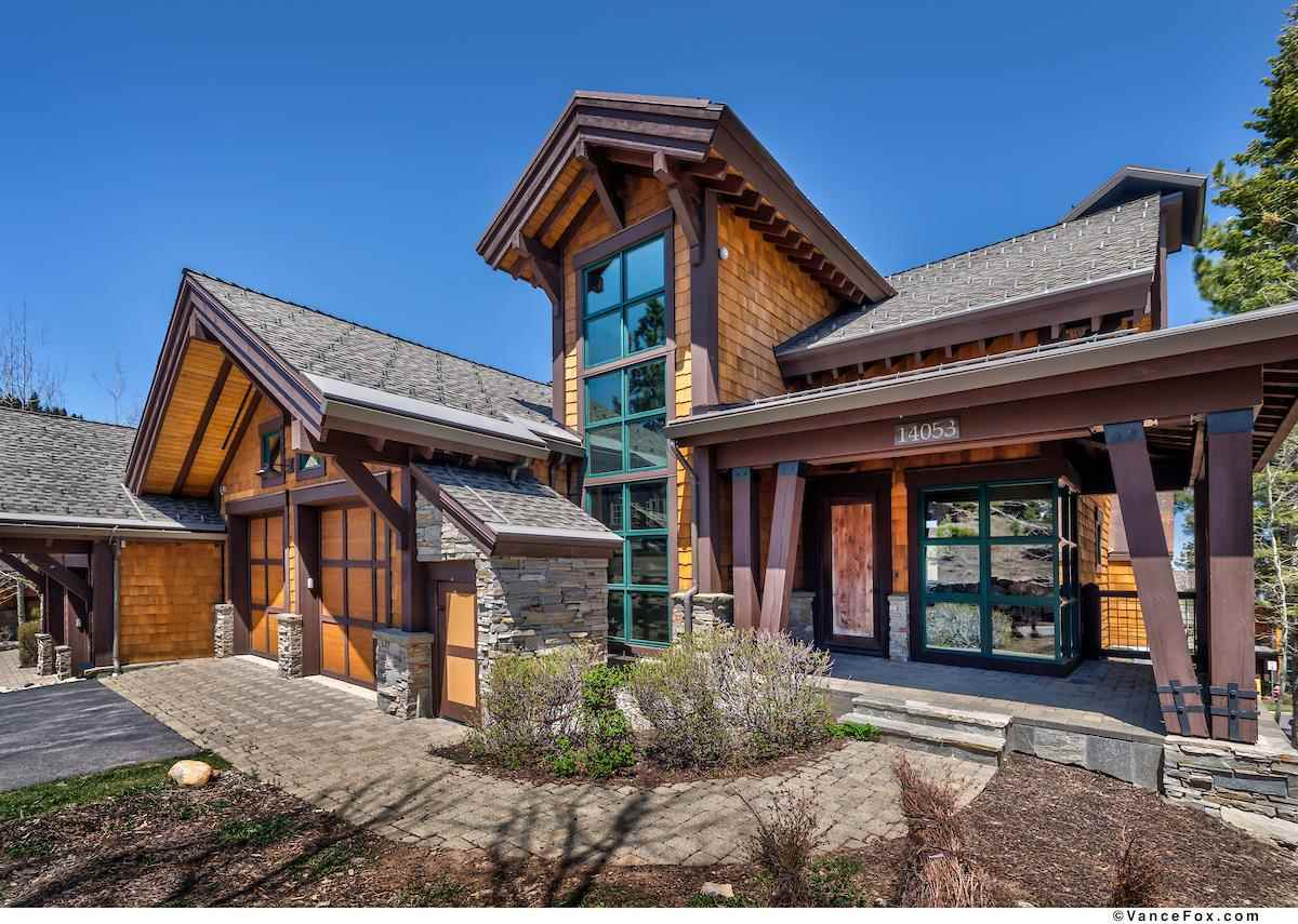 Image for 14053 Trailside Loop, Truckee, CA 96161
