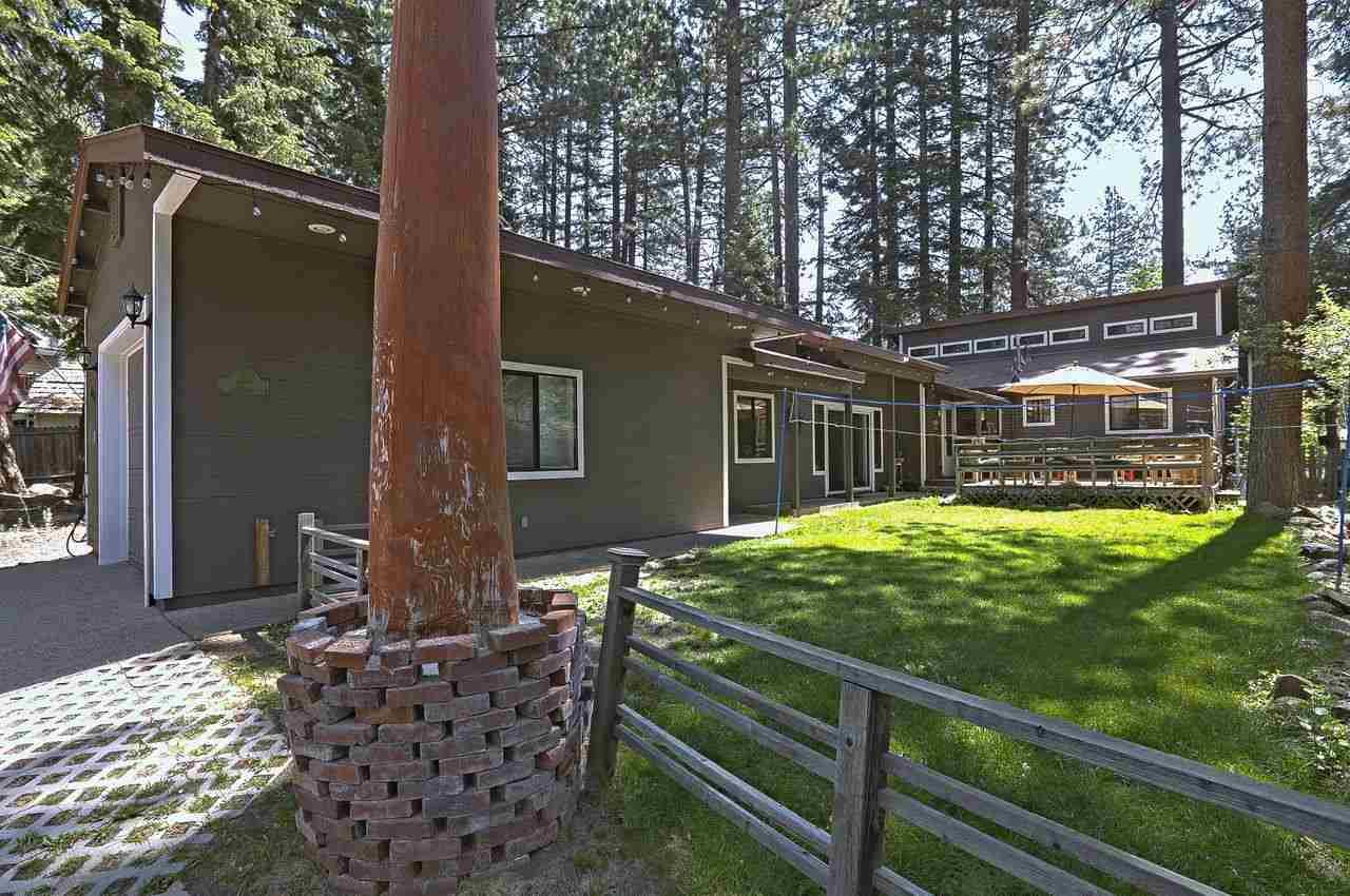Image for 594 Midiron Ave, Tahoe Vista, CA 96148-0000