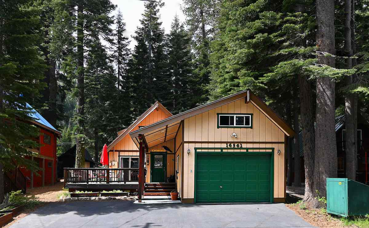 Image for 16561 Fawn Street, Truckee, CA 96161