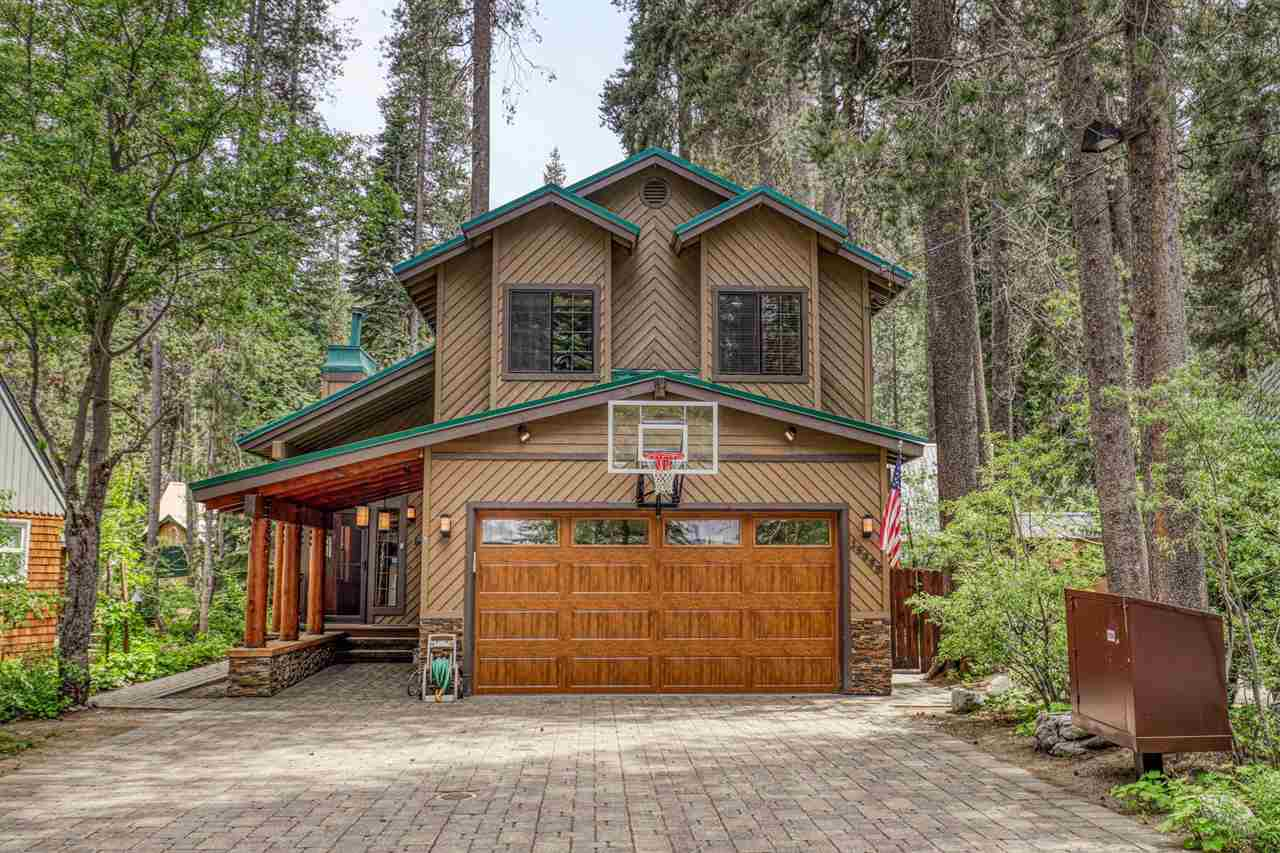 Image for 15665 Pine Street, Truckee, CA 96161-3700