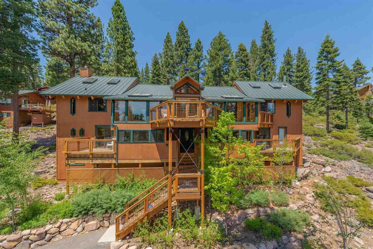 Image for 6575 North Lake Boulevard, Tahoe Vista, CA 96148