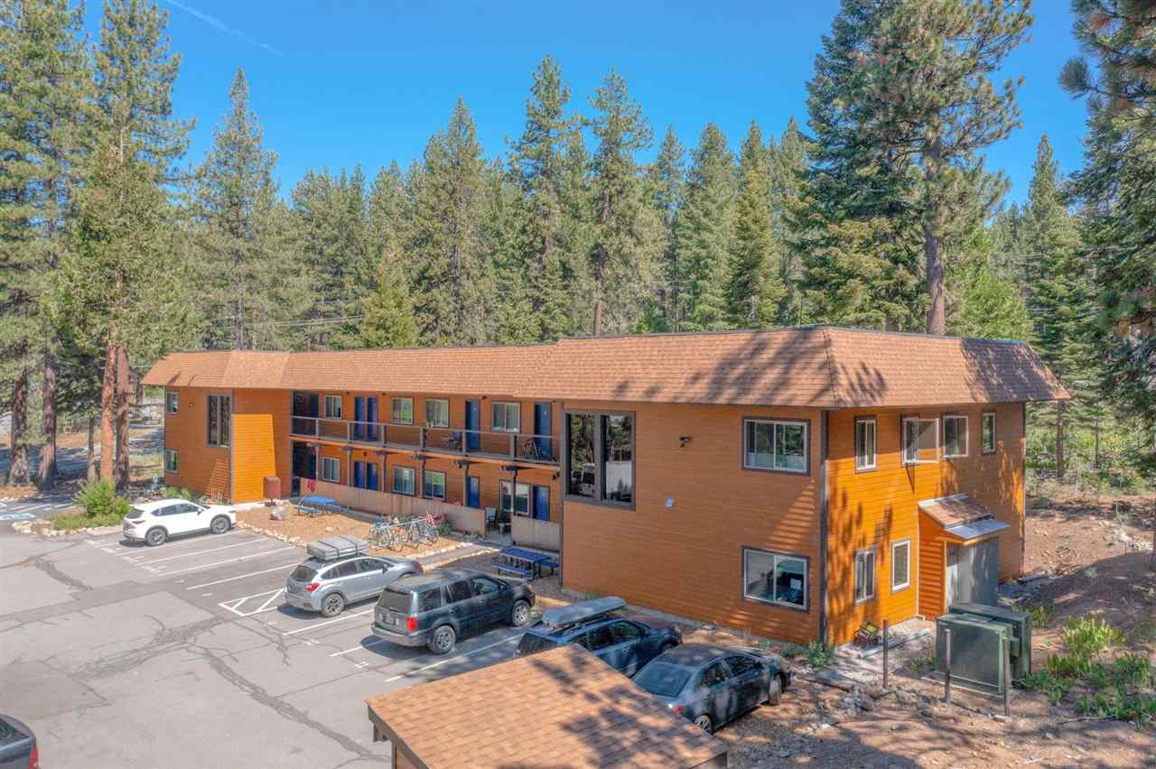 Image for 3000 North Lake Boulevard, Tahoe City, CA 96145