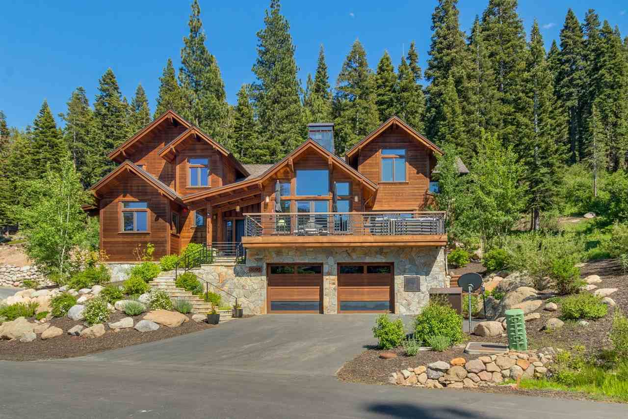 Image for 3095 Mountain Links Way, Olympic Valley, CA 96146