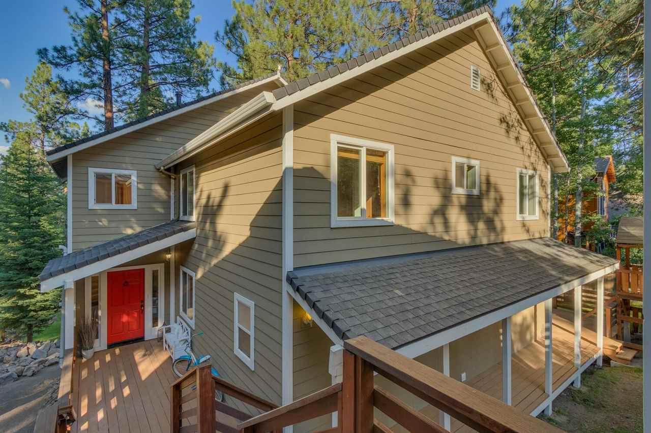 Image for 15198 Donnington Lane, Truckee, CA 96161-0000