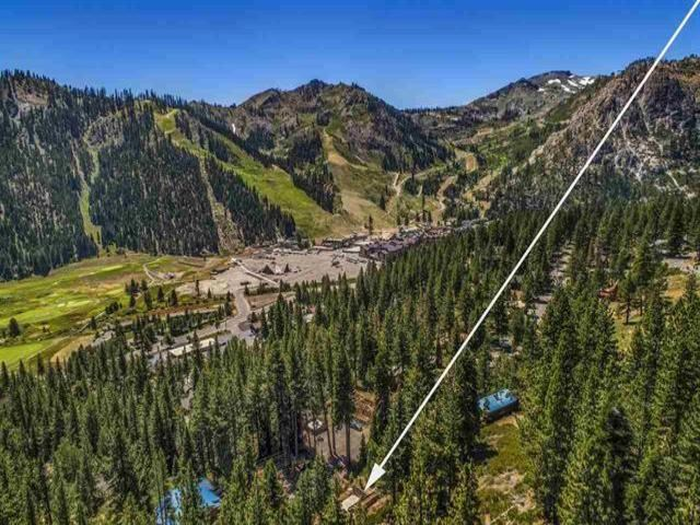 Image for 1542 Sandy Way, Olympic Valley, CA 96146-0000