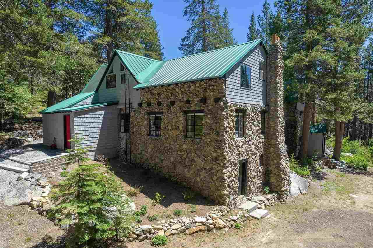Image for 10111 Bunny Hill Road, Soda Springs, CA 95728