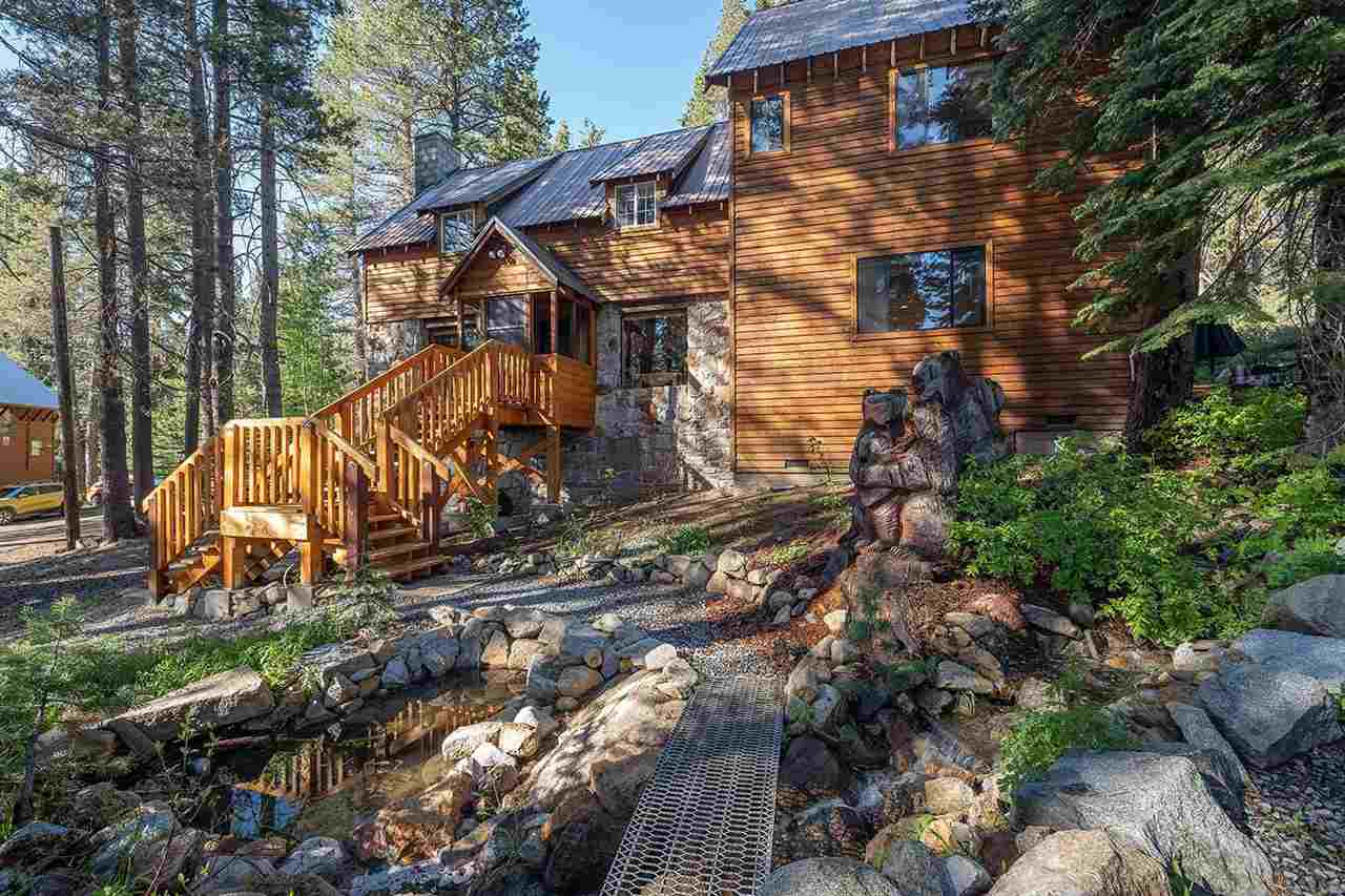 Image for 10125 Bunny Hill Road, Soda Springs, CA 95728