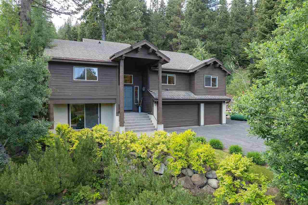 Image for 192 Hidden Lake Loop, Olympic Valley, CA 96146