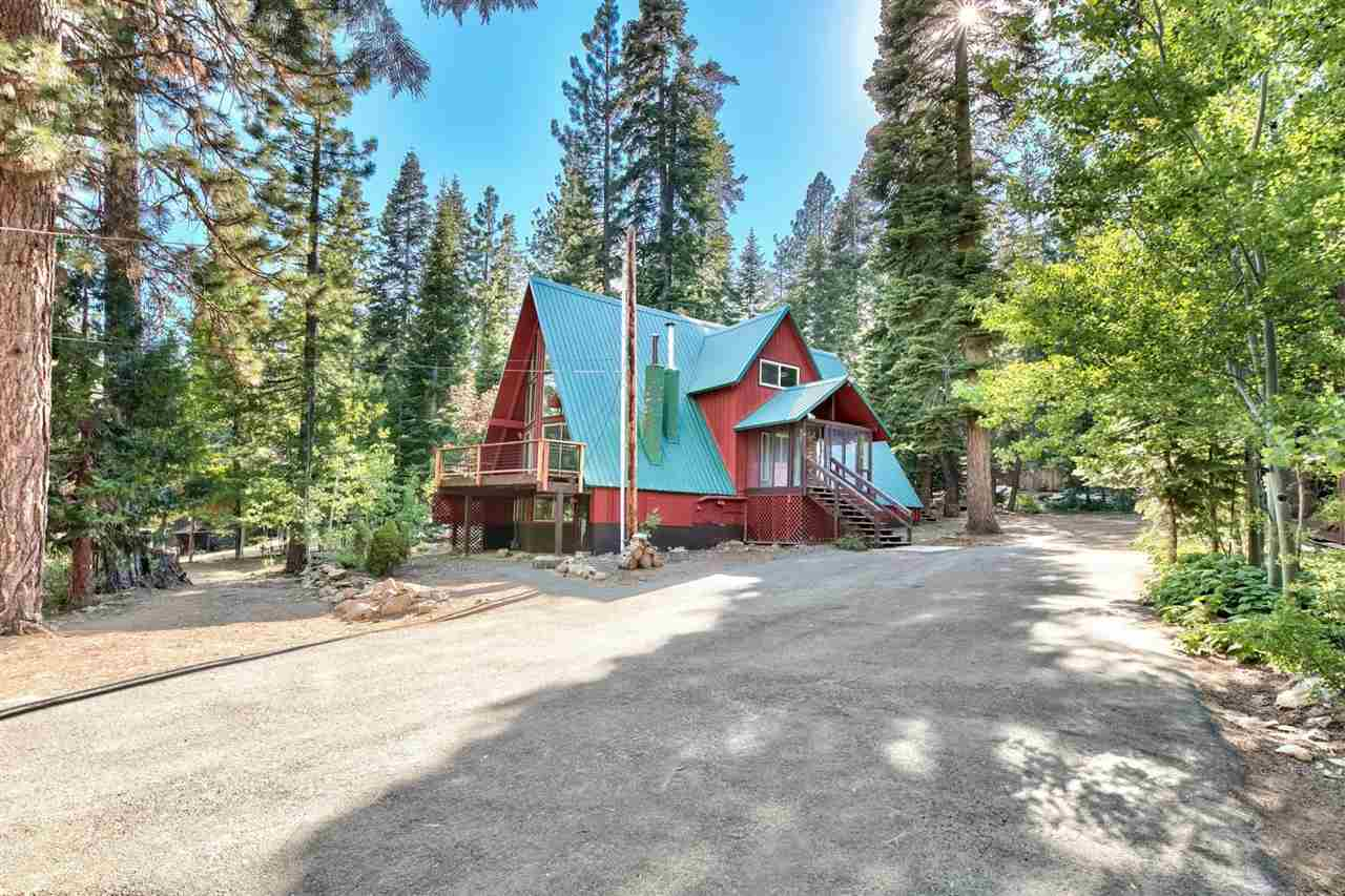Image for 421 Agate Road, Agate Bay, CA 96140