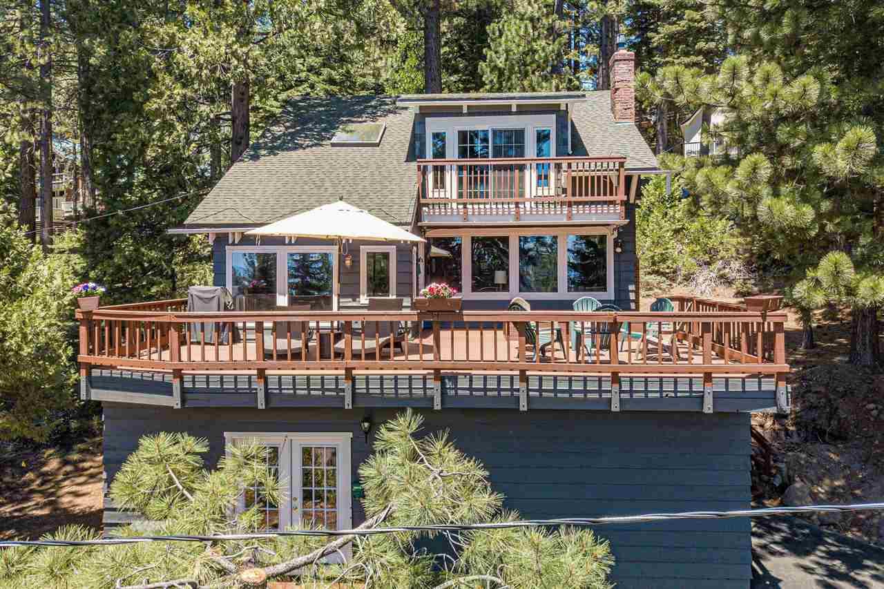 Image for 1370 Sequoia Avenue, Tahoe City, CA 96145