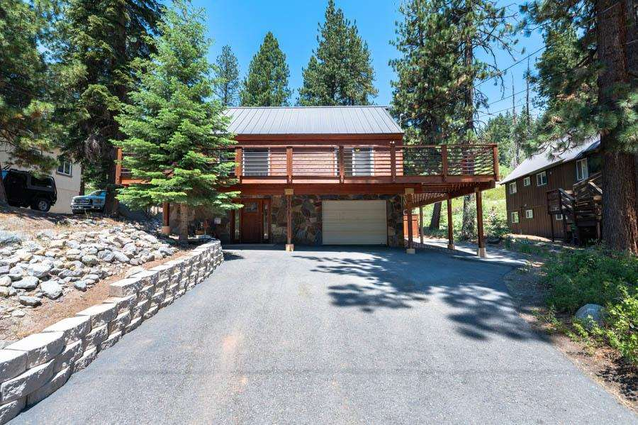 Image for 13454 Olympic Drive, Truckee, CA 96161