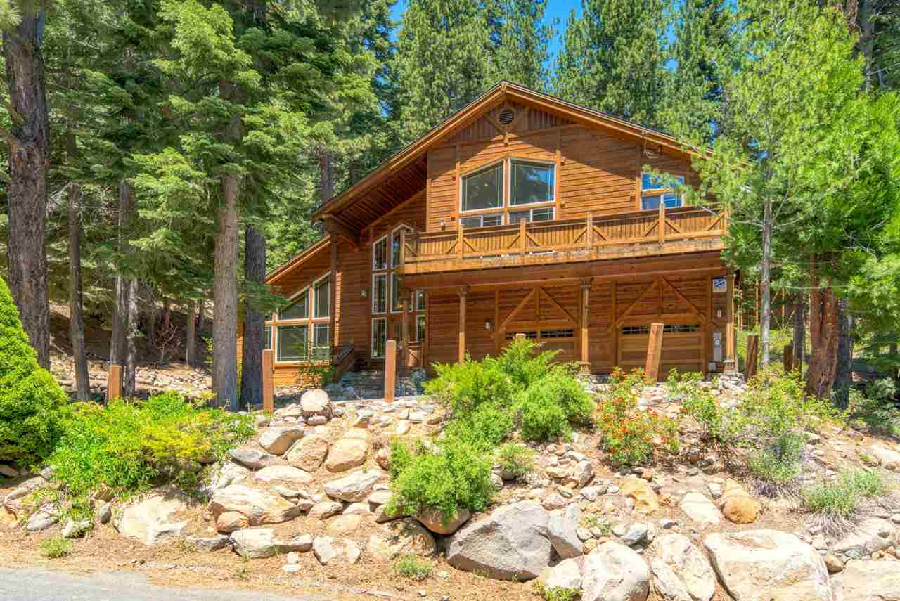 Image for 12916 Falcon Point Place, Truckee, CA 96161-6443
