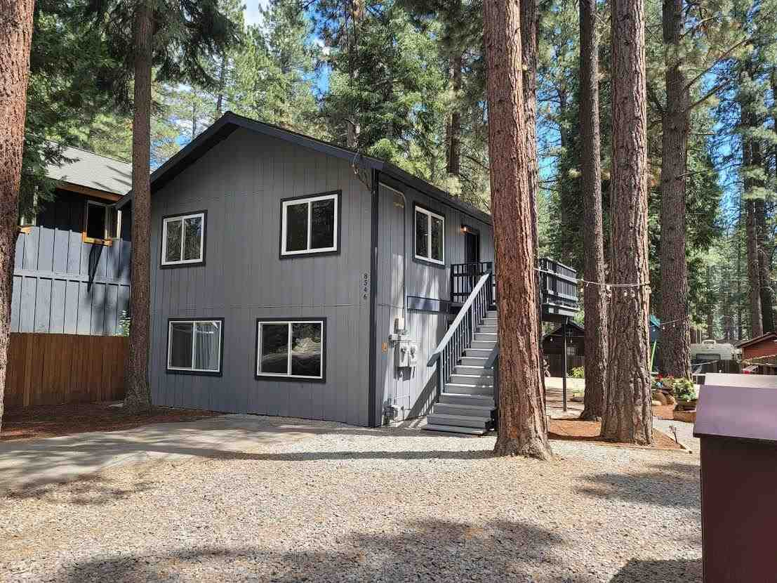 Image for 8546 Golden Avenue, Kings Beach, CA 96143