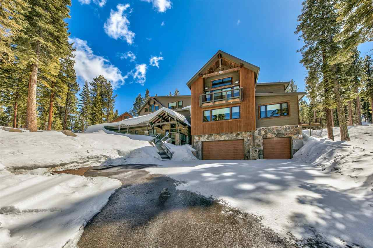 Image for 19505 Glades Court, Truckee, CA 96161-7199