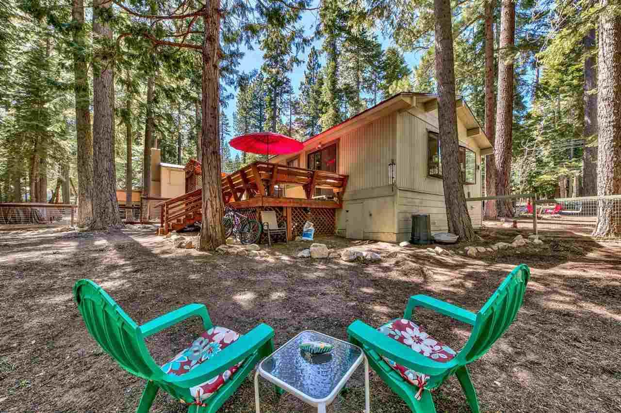 Image for 1625 Pine Avenue, Tahoe City, CA 96145