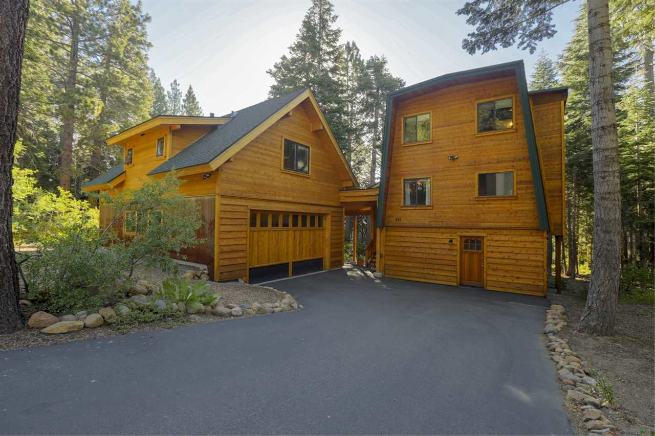Image for 261 Shoreview Drive, Tahoe City, CA 96145