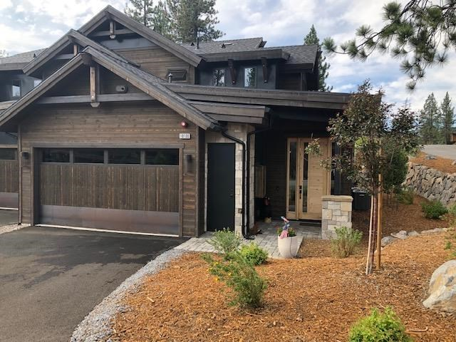 Image for 10100 Corrie Court, Truckee, CA 96161-4347