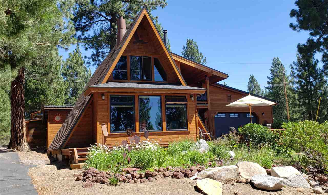 Image for 11692 Highland Avenue, Truckee, CA 96161