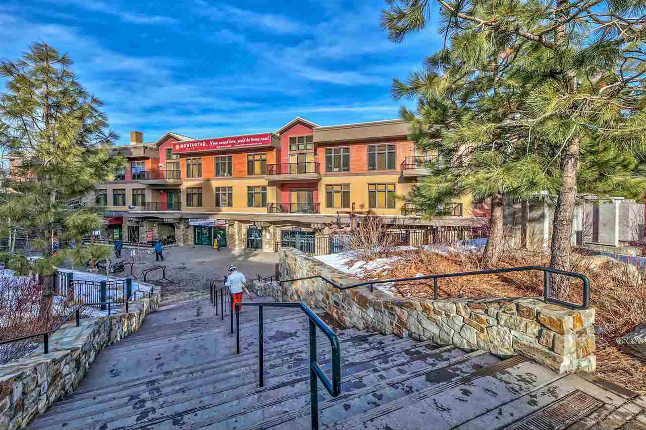 Image for 2100 North Village Drive, Truckee, CA 96161
