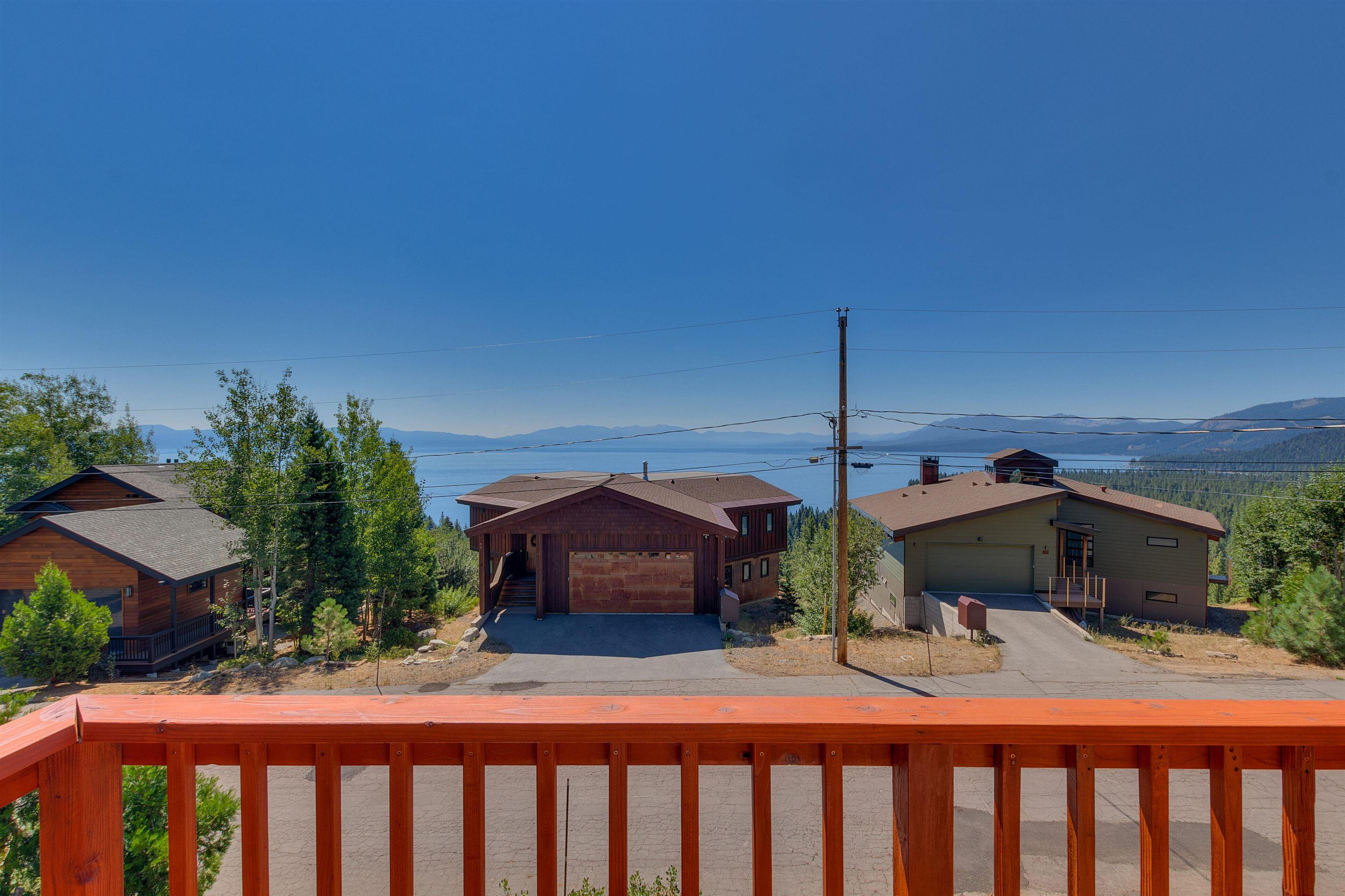 Image for 272 Tahoe Woods Blvd, Tahoe City, CA 96145