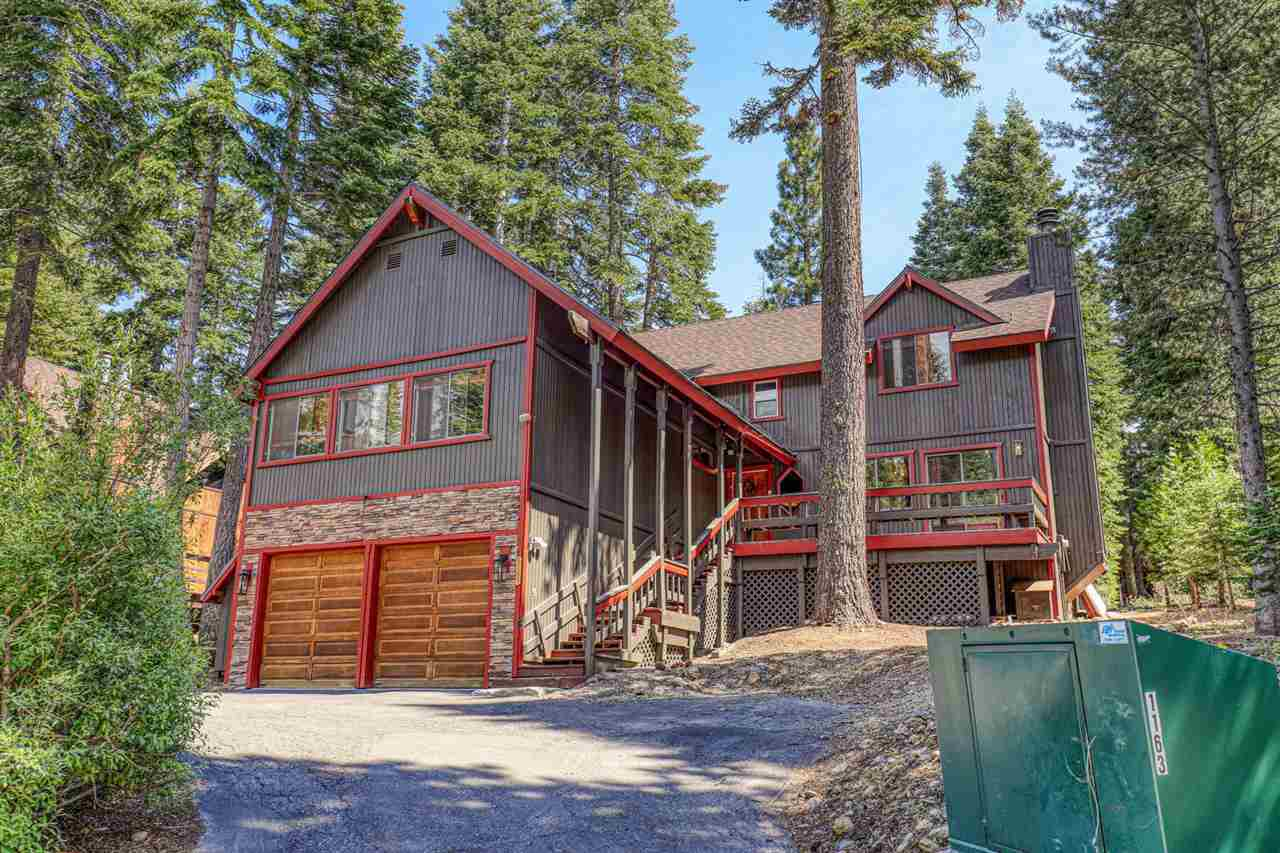 Image for 1163 Statford Way, Tahoe Vista, CA 96148-9804