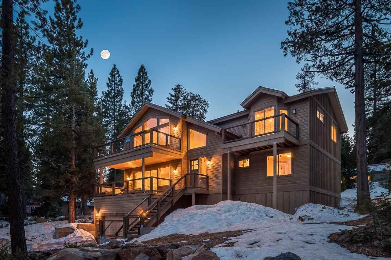 Image for 50 Tahoma Avenue, Tahoe City, CA 96145-0000