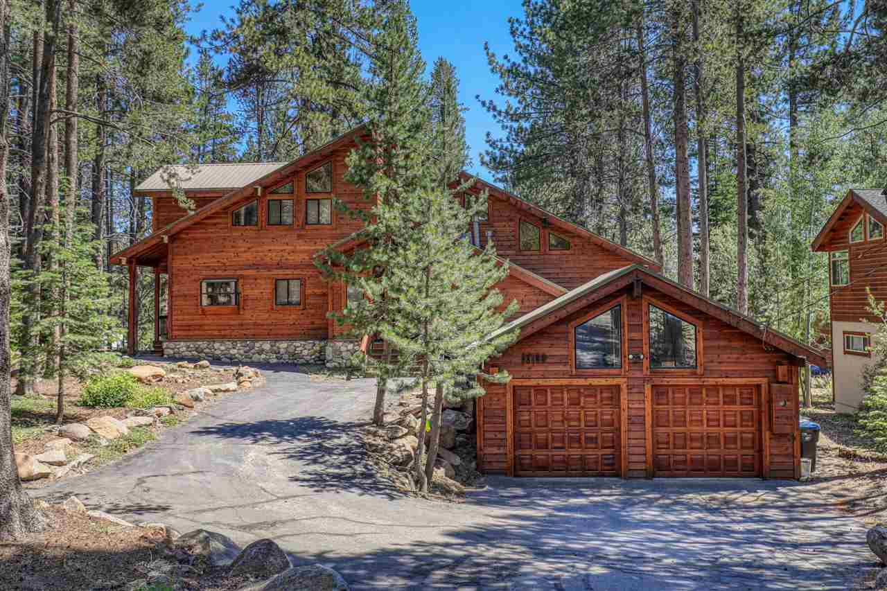 Image for 12160 Lausanne Way, Truckee, CA 96161-6015