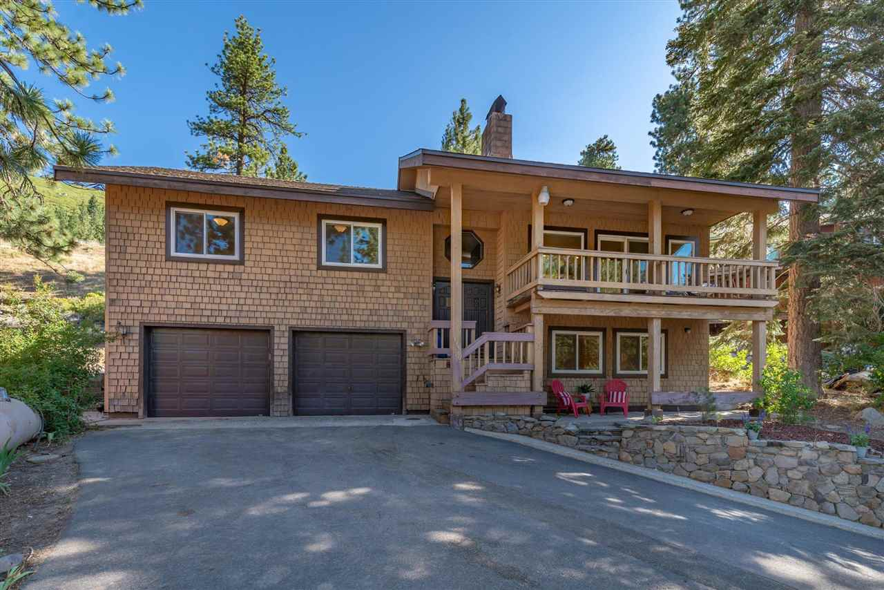 Image for 13560 Olympic Drive, Truckee, CA 96161