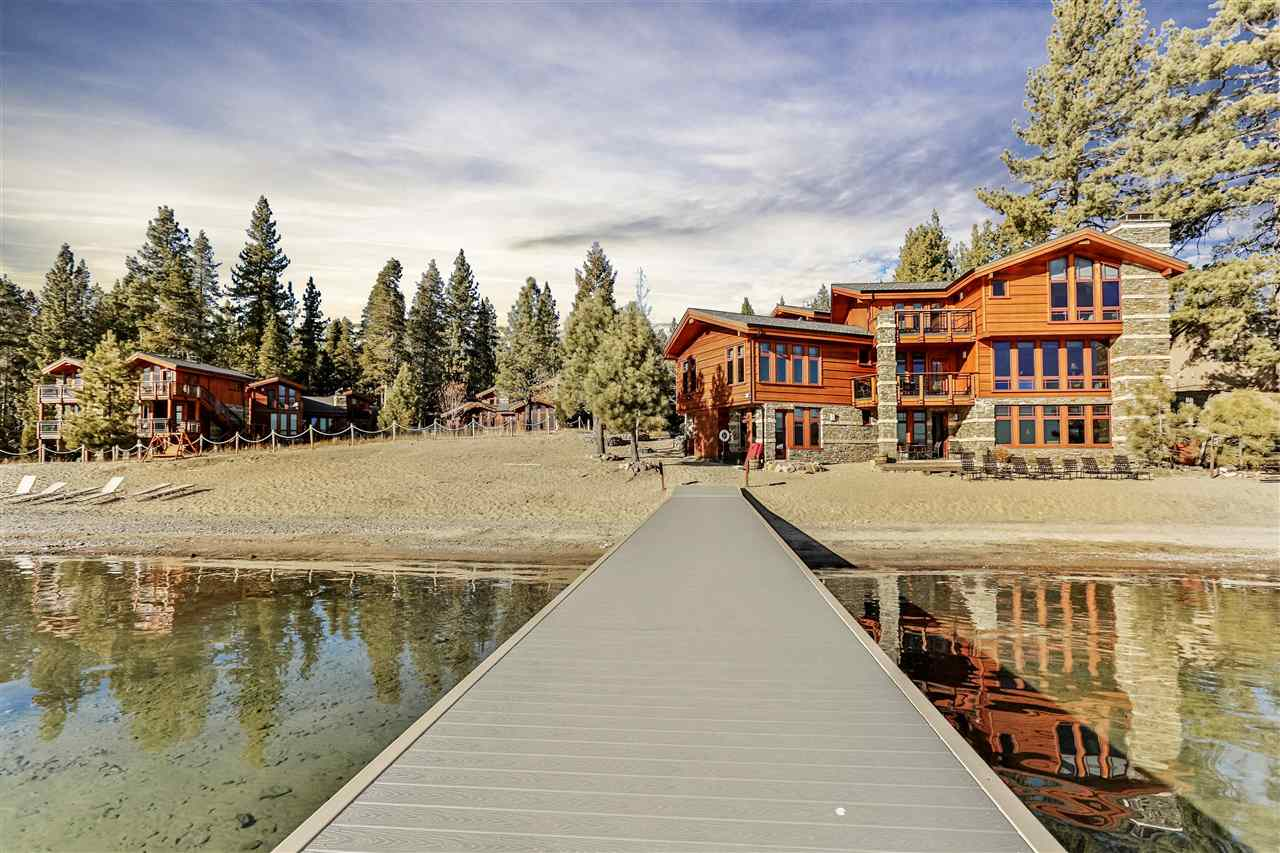 Image for 6750 N North Lake Boulevard, Tahoe Vista, CA 96161
