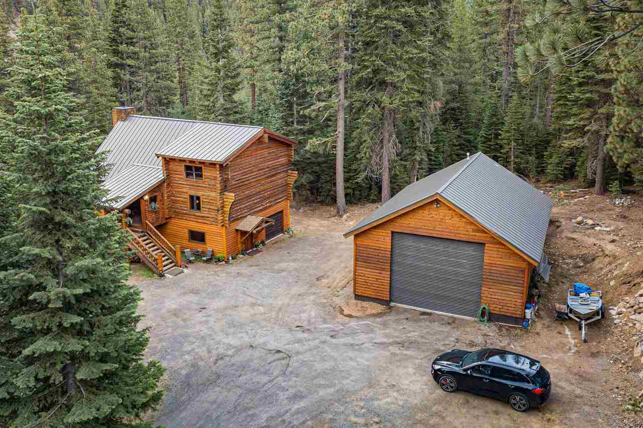 Image for 8675 River Road, Truckee, CA 96161
