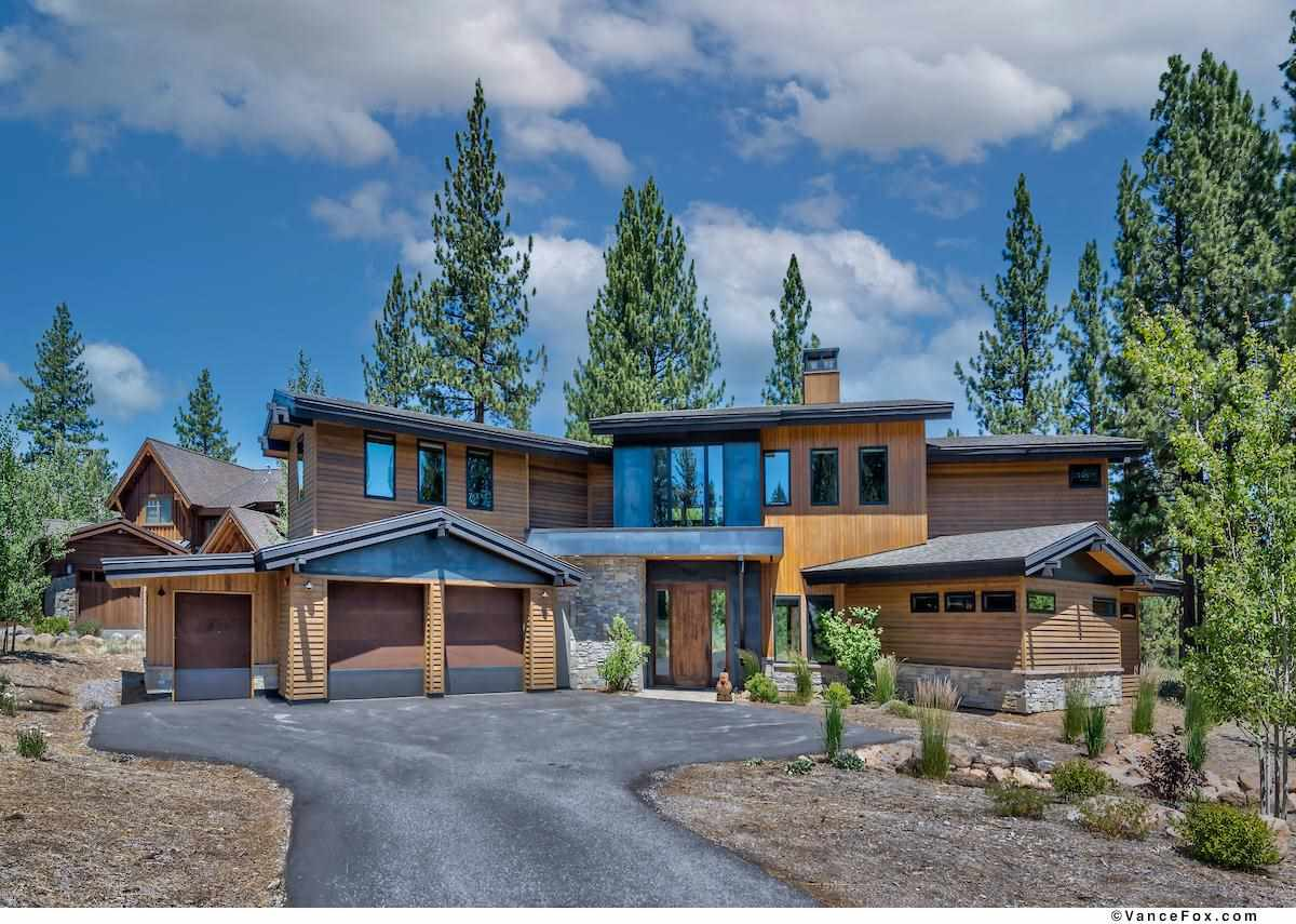 Image for 10264 Valmont Trail, Truckee, CA 96161