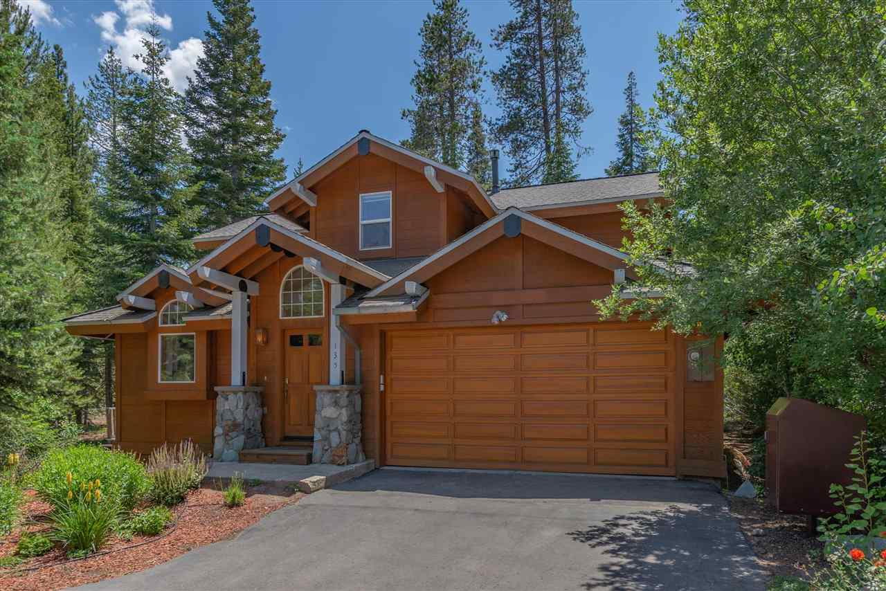 Image for 135 Indian Trail Court, Olympic Valley, CA 96146