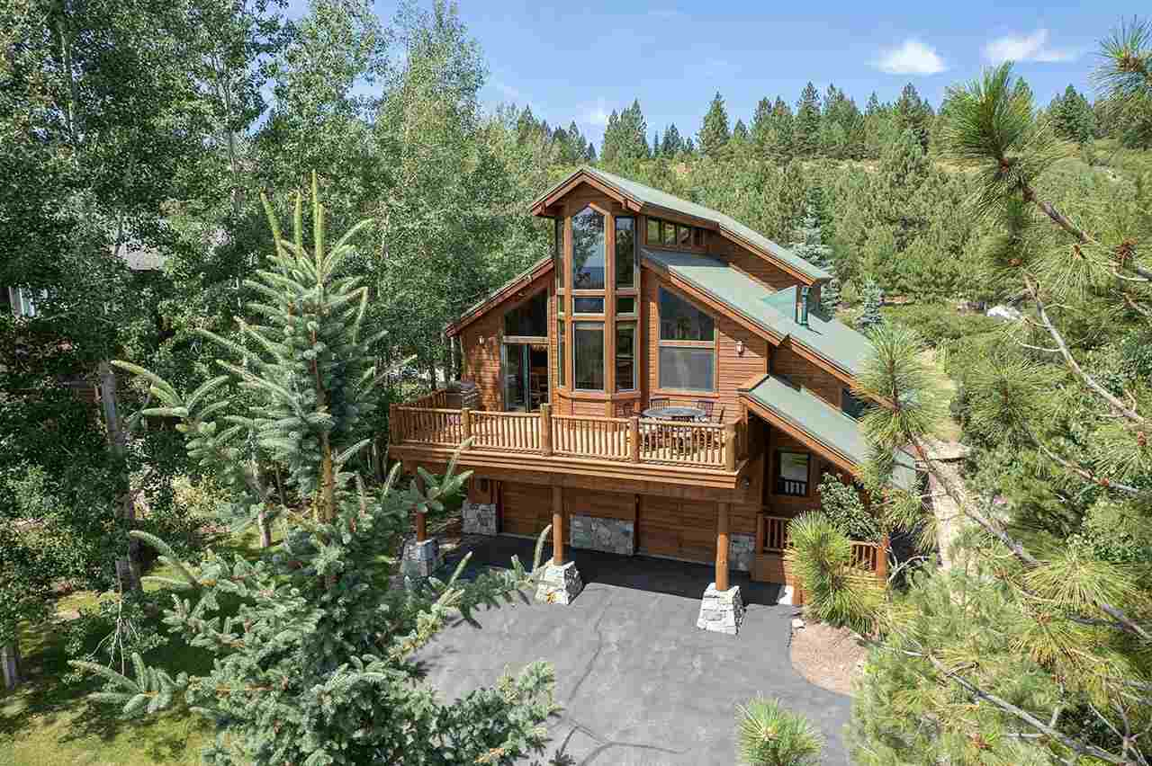 Image for 14470 Wolfgang Road, Truckee, CA 96161