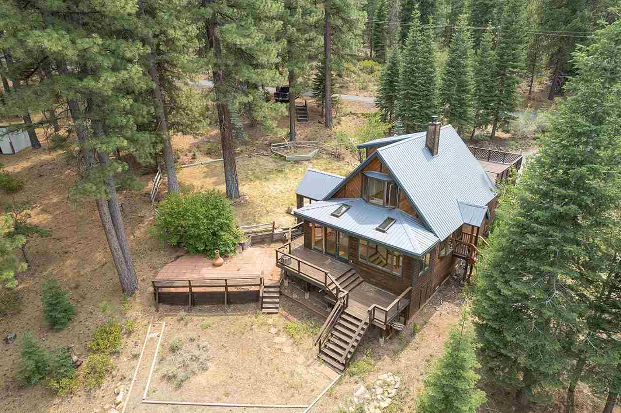 Image for 11239 Somerset Drive, Truckee, CA 96161-1243