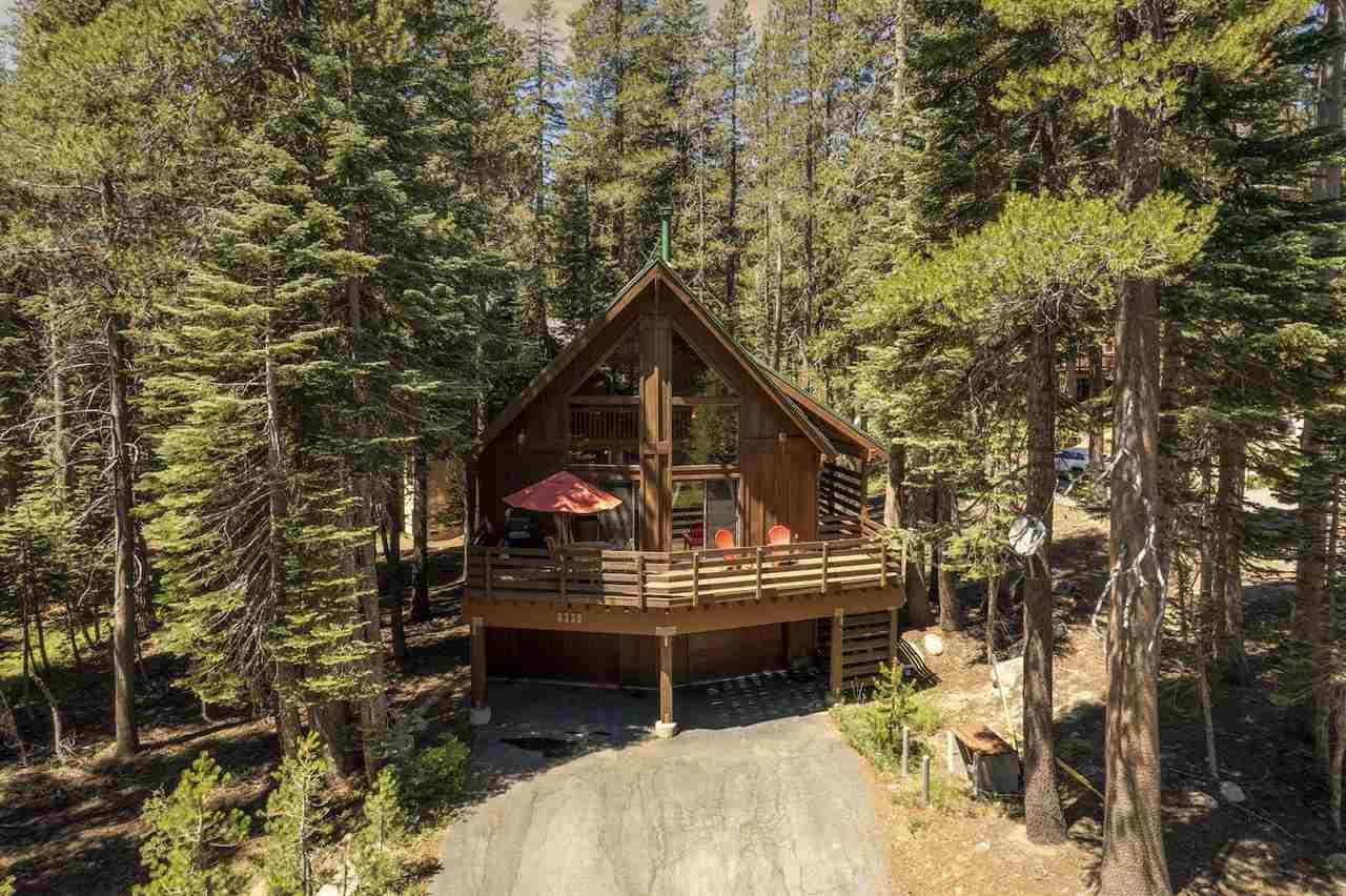 Image for 6229 Alpine Way, Soda Springs, CA 95728