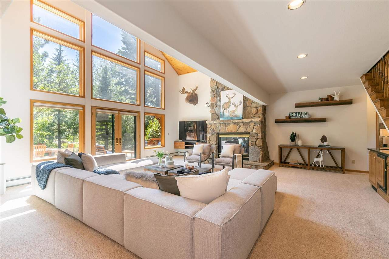 Image for 1722 Grouse Ridge Road, Truckee, CA 96161