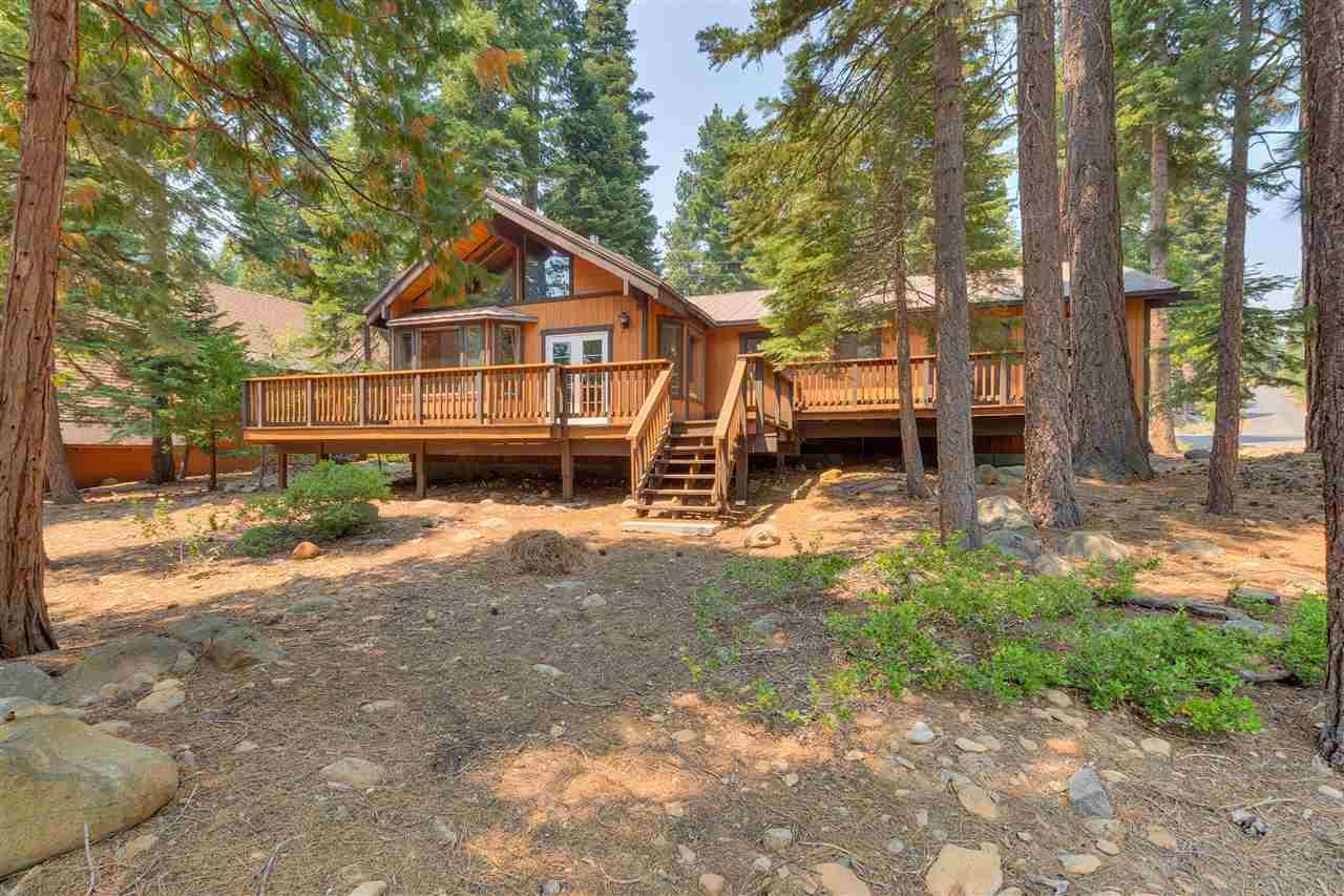 Image for 6498 Wildwood Road, Tahoe Vista, CA 96148