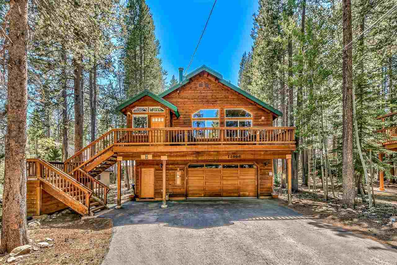 Image for 12168 Oslo Drive, Truckee, CA 96161